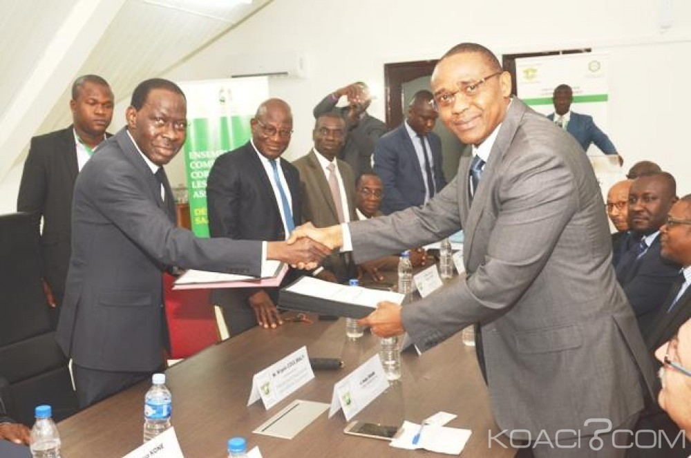 Côte d'Ivoire : Un audit organisationnel et fonctionnel de la Haute Autorité pour la bonne Gouvernance (HABG) lancé
