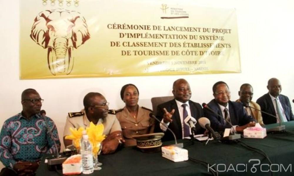 Côte d'Ivoire : Voici  pourquoi un classement des  réceptifs hôteliers et restaurants a été  lancé