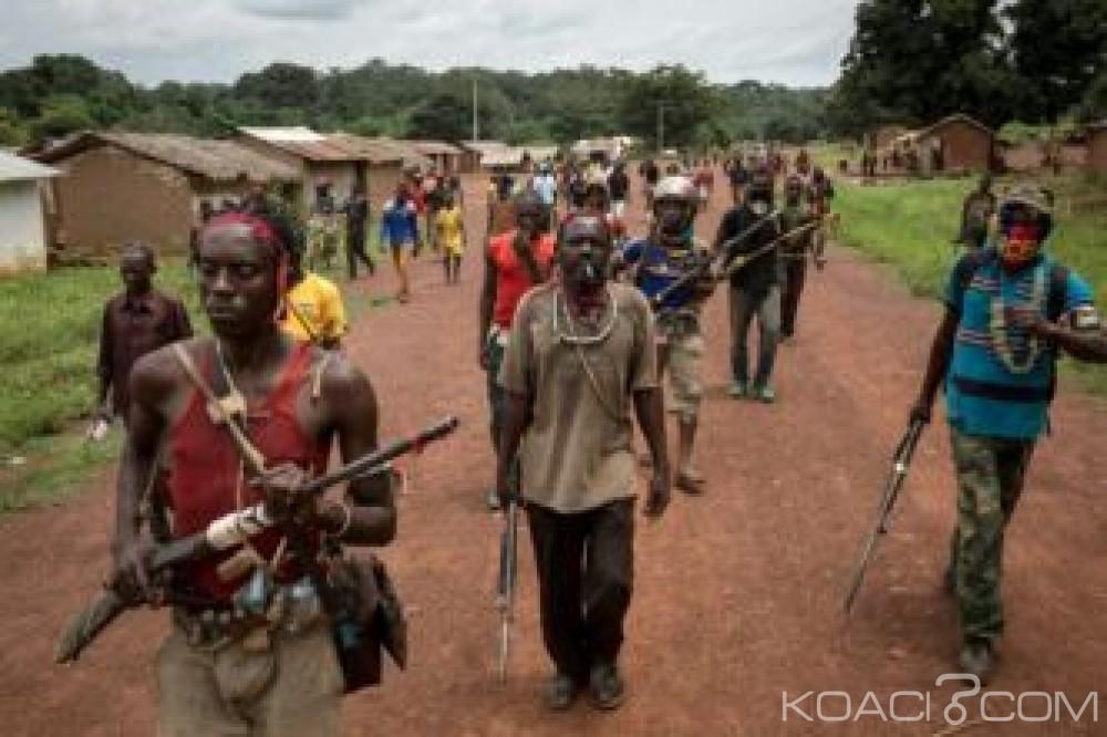 Centrafrique:  Le corps d'un prêtre retrouvé «calciné» après des combats  à Alindao