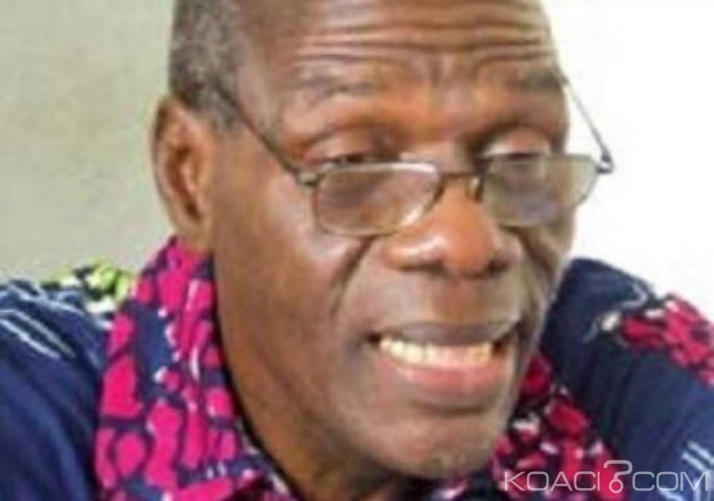 Côte d'Ivoire : Fpi, suite des décès d'opposants, Gbaï Tagro retrouvé mort à son domicile