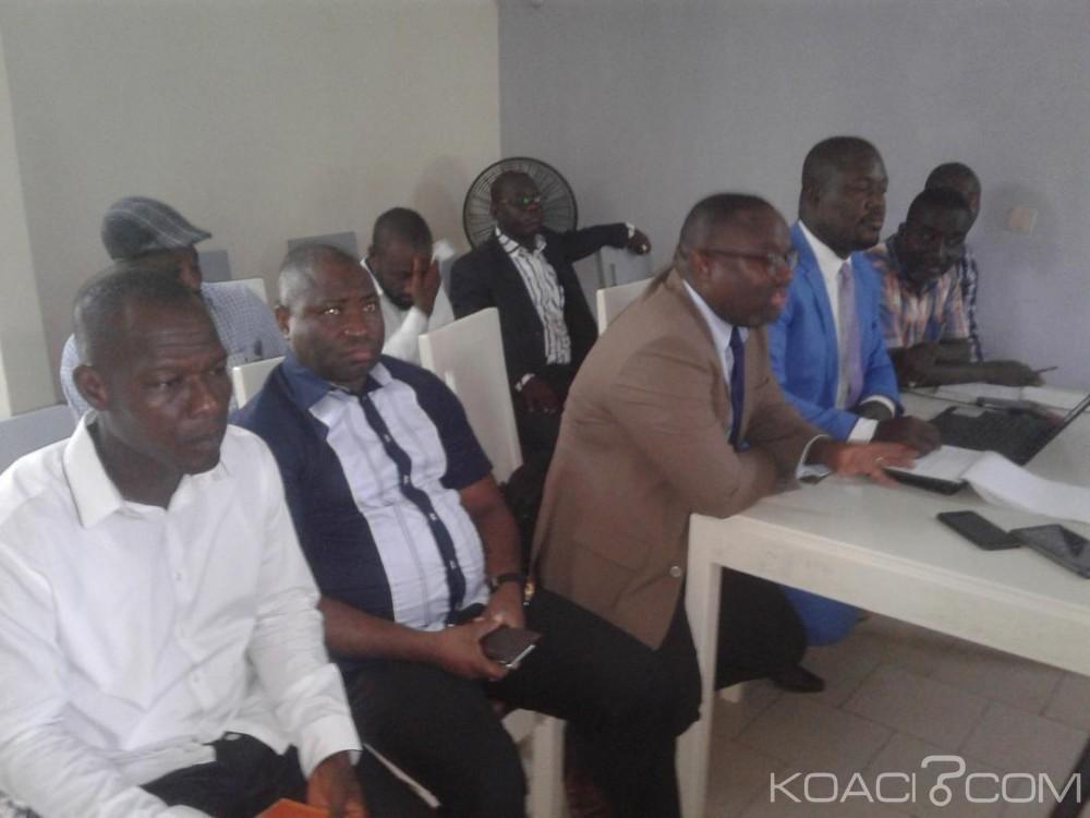 Côte d'Ivoire : Les anciens de la FESCI s'unissent pour revenir à leurs fondamentaux