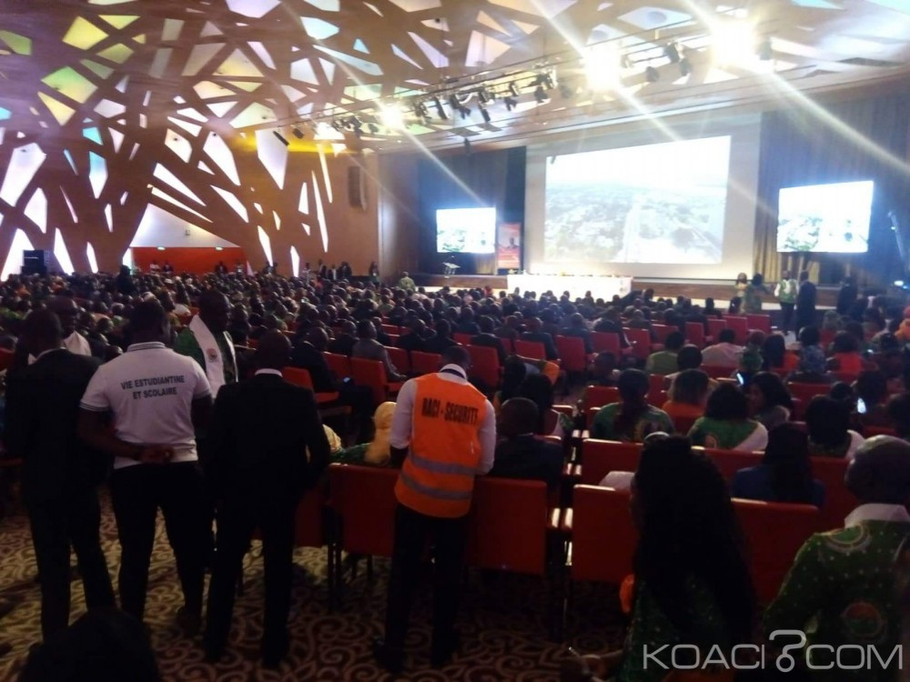 Côte d'Ivoire: Ouverture du 5e conclave du Raci Soro Kanigui:«il urge que Guillaume Soro se porte candidat en 2020 pour libérer les ivoiriens»