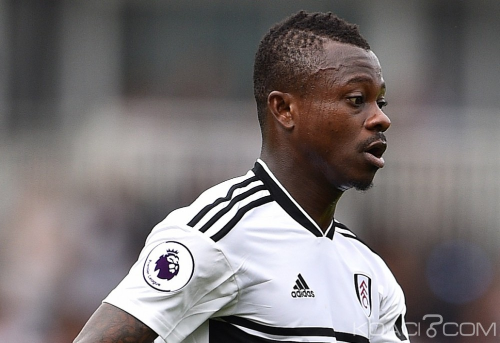 Côte d'Ivoire : Michaël Seri accuse Nice d'avoir sous-évalué le prix de son transfert à Fulham, pour faire baisser le montant de sa prime