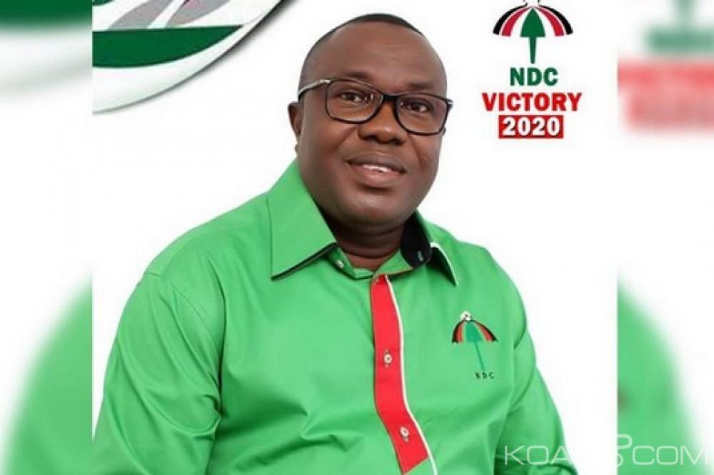 Ghana : Election d'un nouveau bureau pour le NDC avant les élections de 2020
