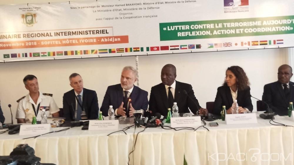 Côte d'Ivoire : Lutte contre le terrorisme, les activités de l'Académie internationale d'Abidjan lancées aujourd'hui, l'école disponible à la fin 2019