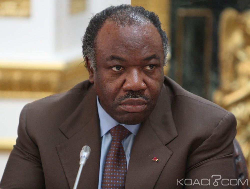 Gabon : Ali Bongo retrouve progressivement ses moyens selon Mborantsuo