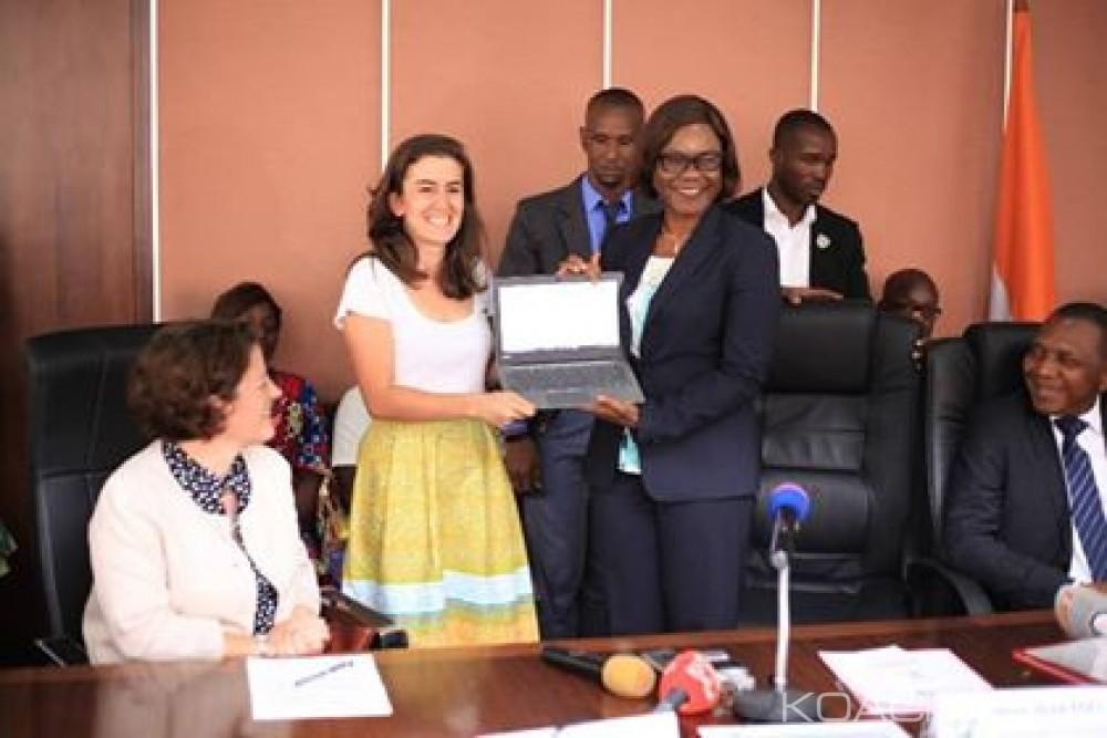 Côte d'Ivoire : Lutte contre l'orpaillage clandestin, le ministère des Mines et géologie veut se doter de drones pour une surveillance rapide des sites