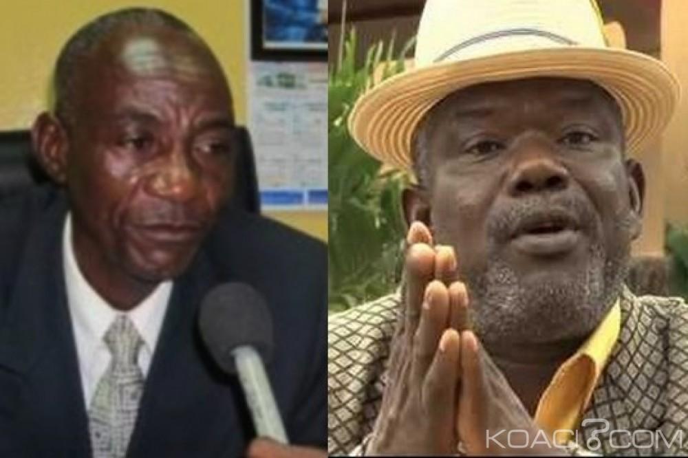 Liberia : Projet d'un tribunal pour crimes de guerre, Larry Younquoi et Prince Johnson partagés