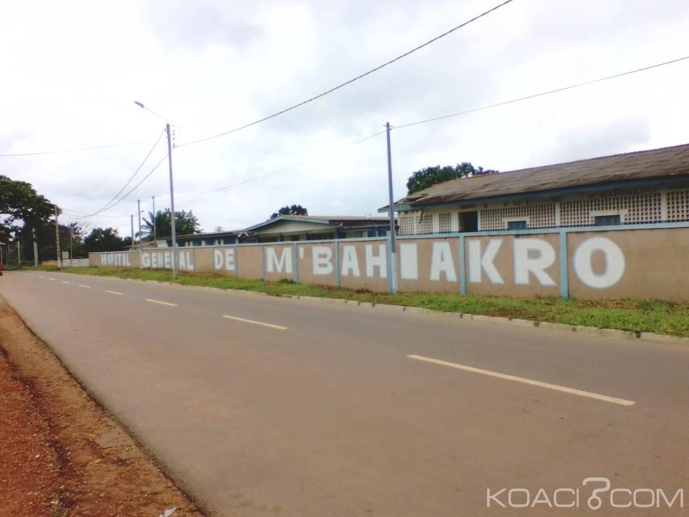 Côte d'Ivoire : M'Bahiakro, les médecins radiologues menacent à leur tour
