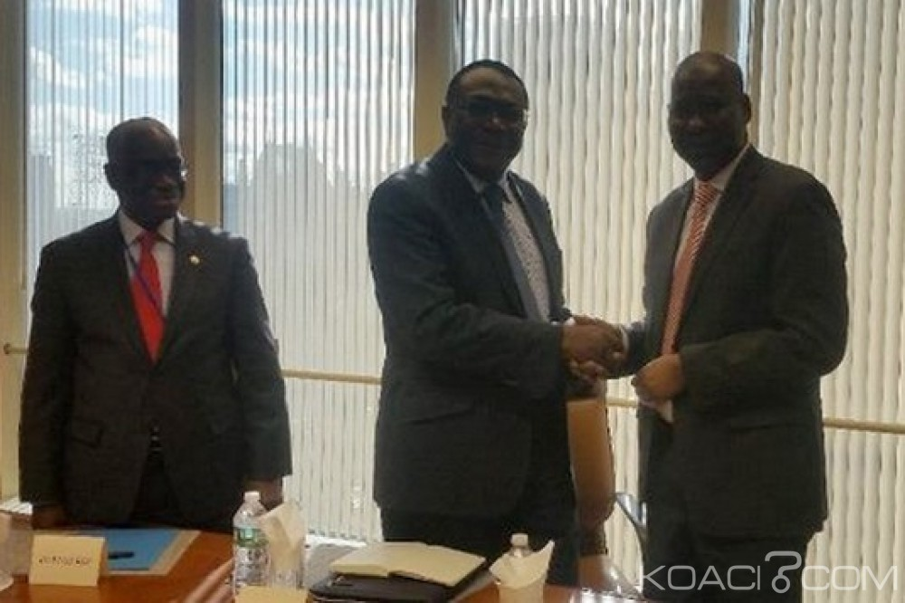 Nigéria-Togo: CEDEAO, le Nigeria prend la relève du Togo à l'ONU