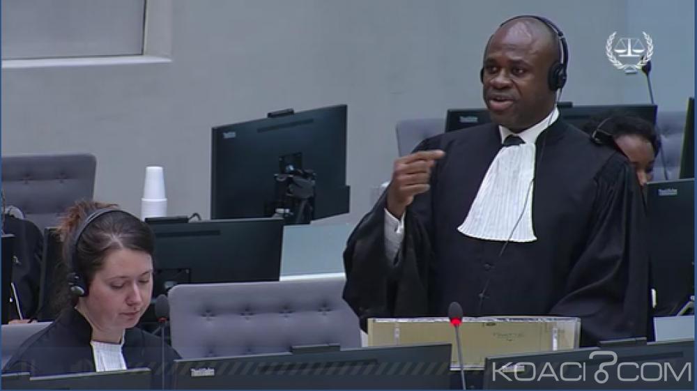 Côte d'Ivoire : La défense de Blé Goudé formelle, « Les preuves du procureur sont mauvaises, c'est un constat »