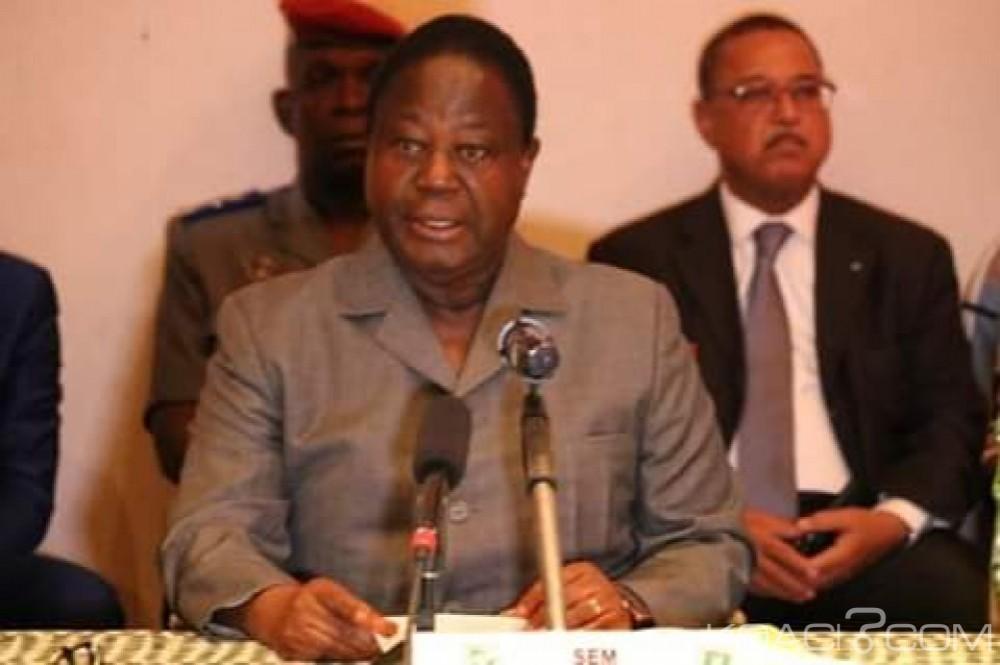 Côte d'Ivoire : PDCI, Bédié reçoit les candidats malheureux des locales 2018 et les previent