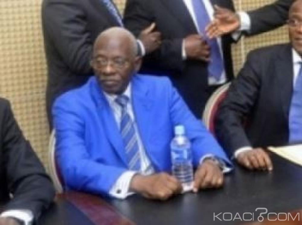 Côte d'Ivoire: Décédé le 3 novembre dernier, le Gouvernement rend hommage à Aboudramane Sangaré