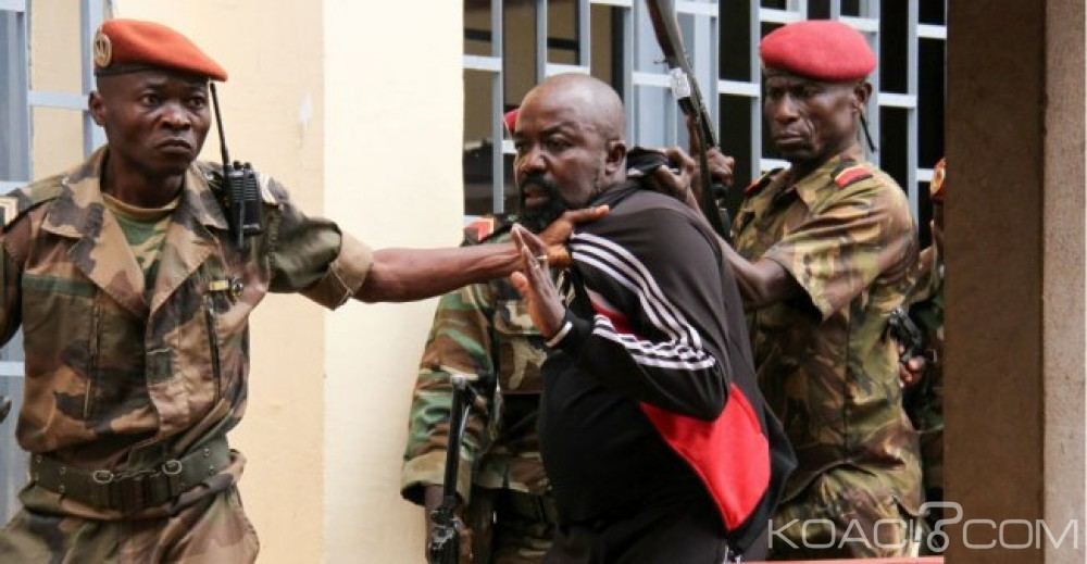 Centrafrique : CPI, l'ex chef anti-balakas Alfred Yekatom dit «Rambo» va comparaître vendredi