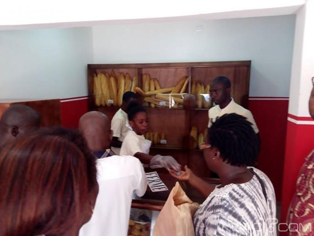 Côte d'Ivoire : À Anyama, conflit entre des boulangeries, le litige devant les tribunaux