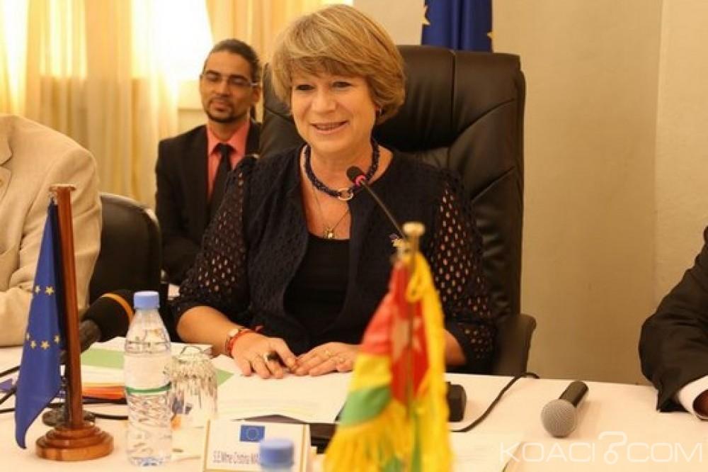 Togo : L'UE exhorte le gouvernement à décrisper l'atmosphère politique