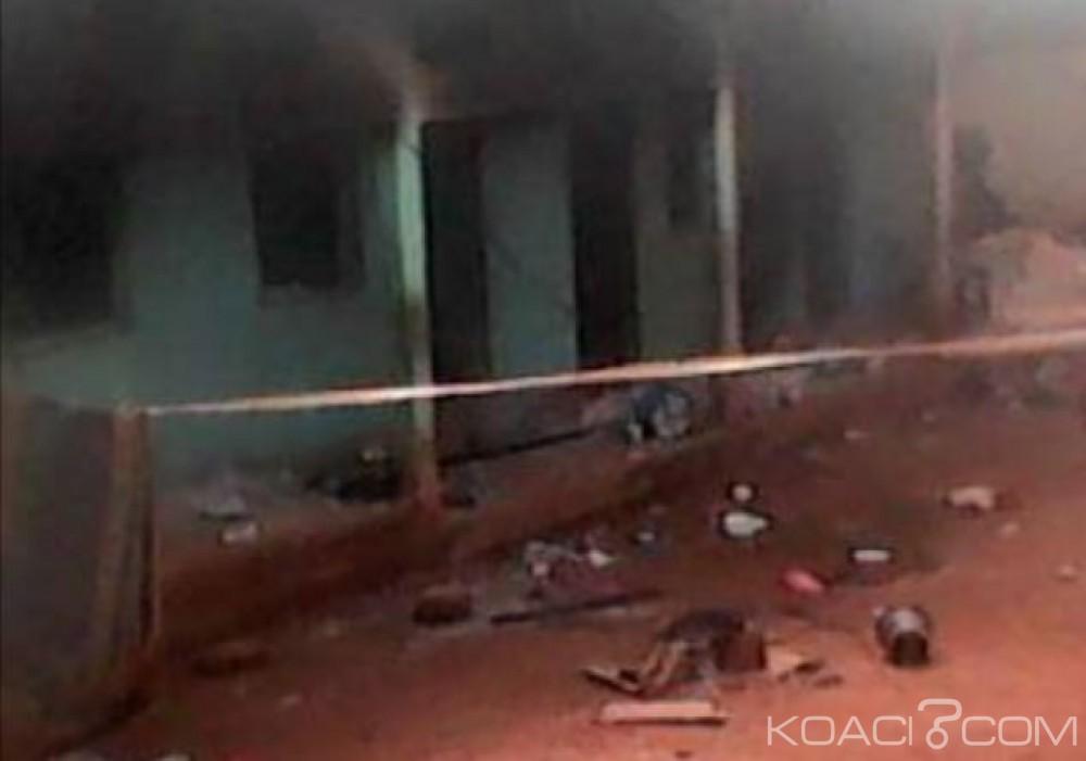 Côte d'Ivoire : Zouan Hounien, les affrontements virent au conflit intercommunautaire, plusieurs blessés et des maisons incendiées