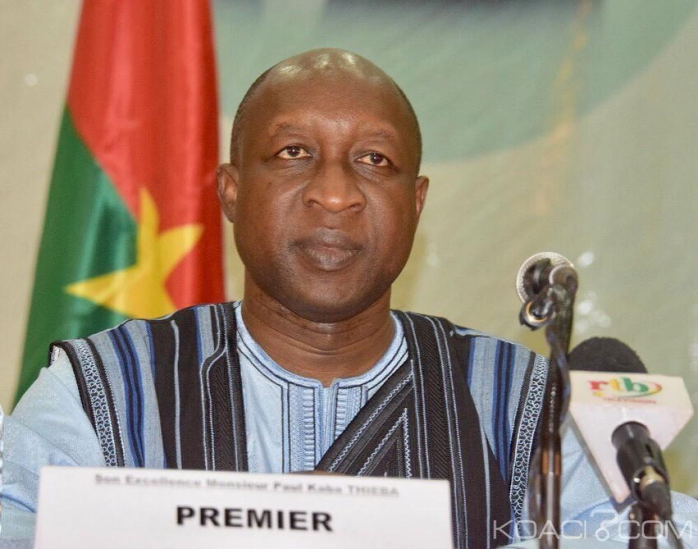 Burkina Faso : Opération de sécurisation en cours avec le Ghana et la Côte d'Ivoire