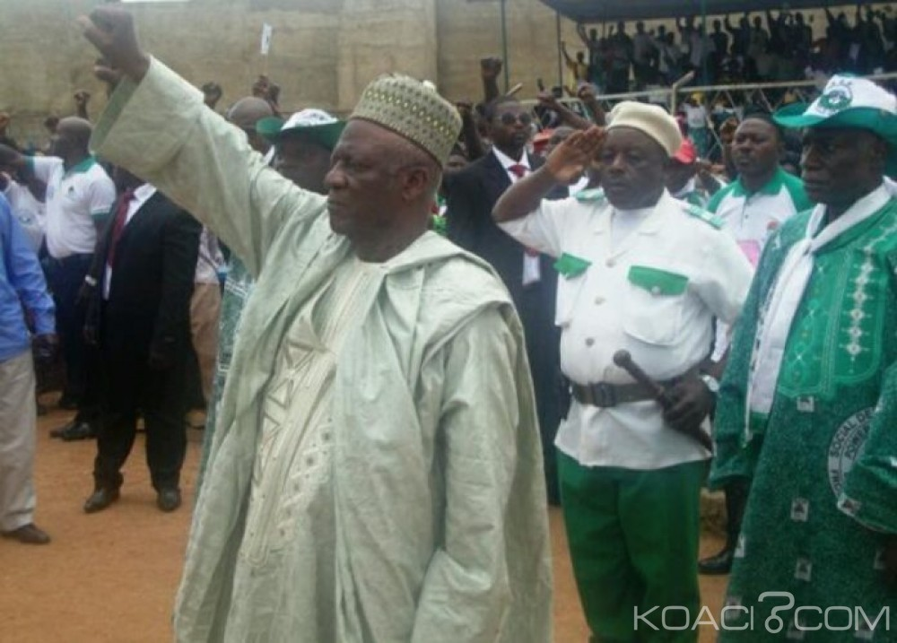 Cameroun : Le principal parti de l'opposition présente ses excuses pour sa contreperformance à l'élection présidentielle