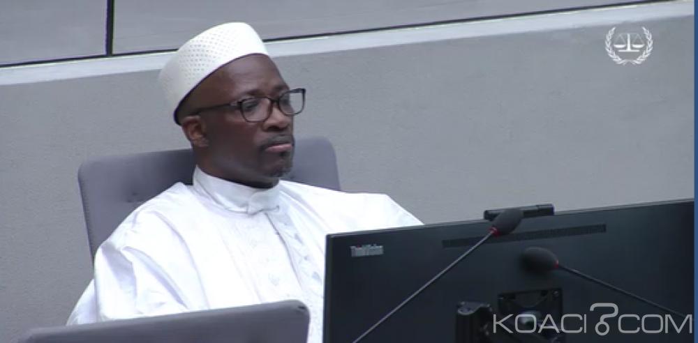 Côte d'Ivoire : CPI, les juges à la majorité refusent  une déclaration orale de Blé Goudé sans prêter serment, ses partisans restent sur leur faim