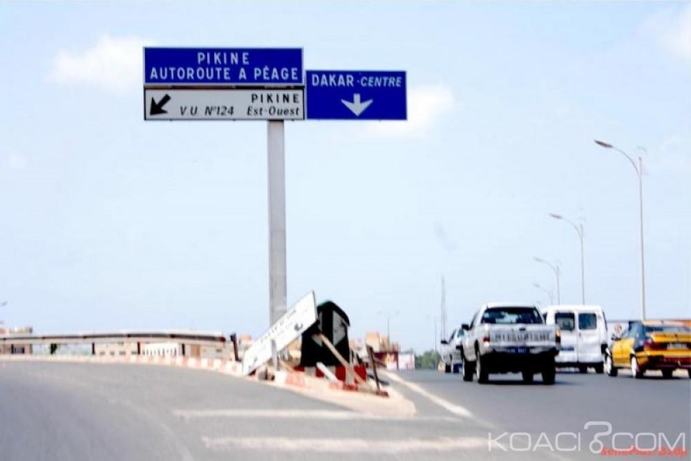 Sénégal: Acculée de toute part à cause de ses tarifs exorbitants, Eiffage cède et baisse ses prix sur l'autoroute à péage