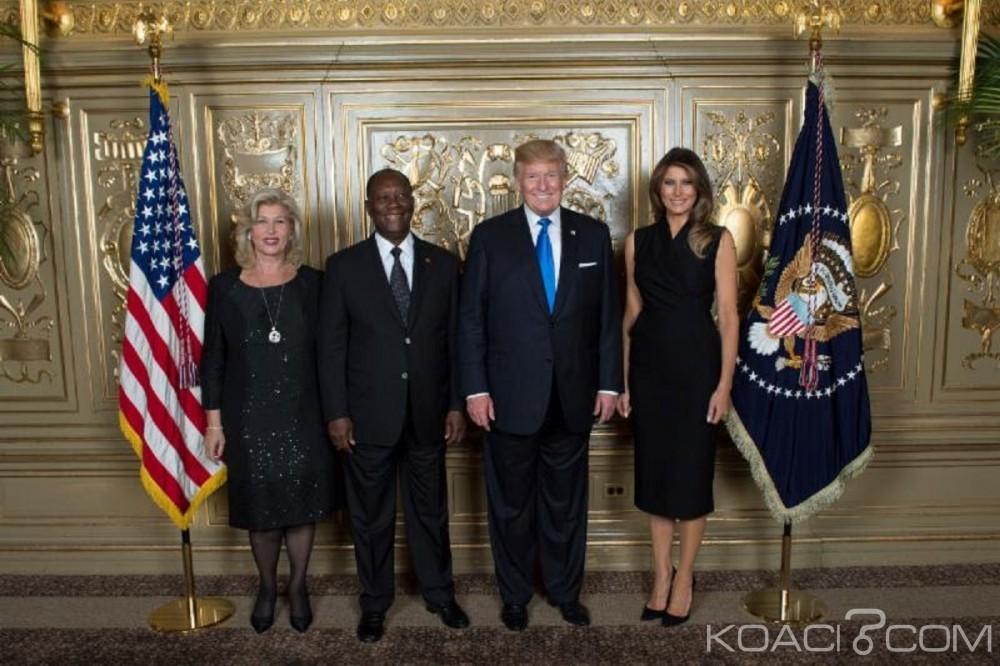 Côte d'Ivoire : Les USA ont enfin un ambassadeur au pays, Abidjan nomme un ambassadeur au Qatar et dévoile les membres du Conseil d'administration de la CNCE