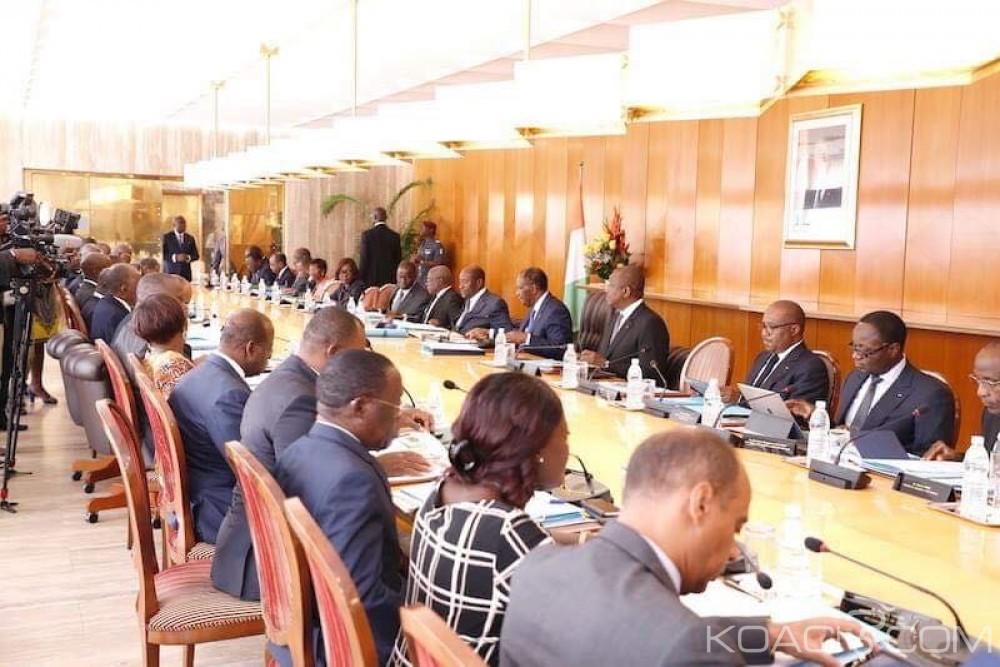 Côte d'Ivoire: Abidjan ratifié l''Accord pour l'établissement d'Africa Finance Corporation pour bénéficier davantage de ses prestations
