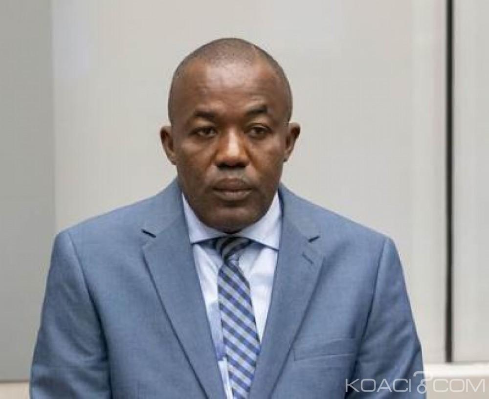 Centrafrique:  Alfred Yekatom alias Rambo, devant les juges de  la CPI pour «crimes contre l'humanité»