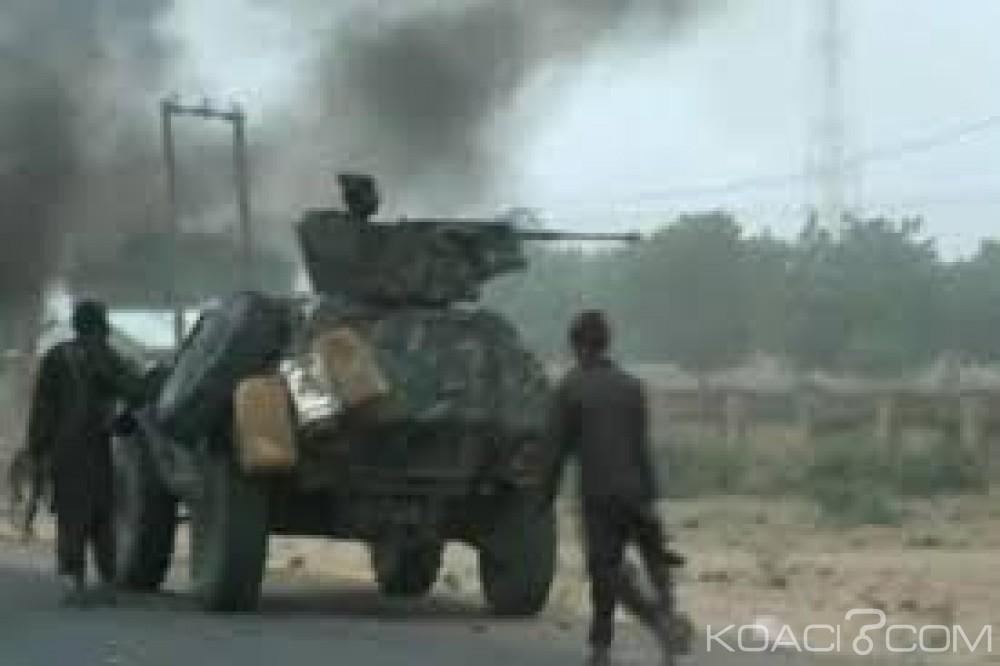 Niger : 10 terroristes de Boko Haram abattus par les forces armées  dans le sud-est