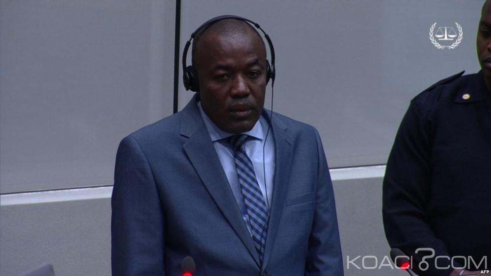 Centrafrique: CPI, Alfred Yekatom affirme avoir été « torturé » avant son transfert vers la Haye