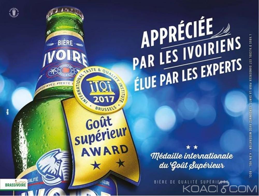 Côte d'Ivoire: La bière ivoire fête ses deux ans