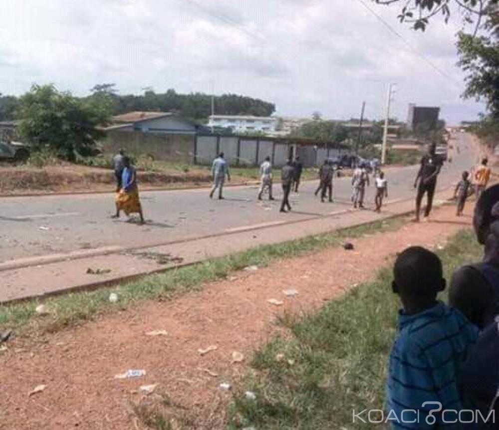 Côte d'ivoire : Axe Yakassé Attobrou-Béttié, nouvelle zone de prédilection des coupeurs de route ?