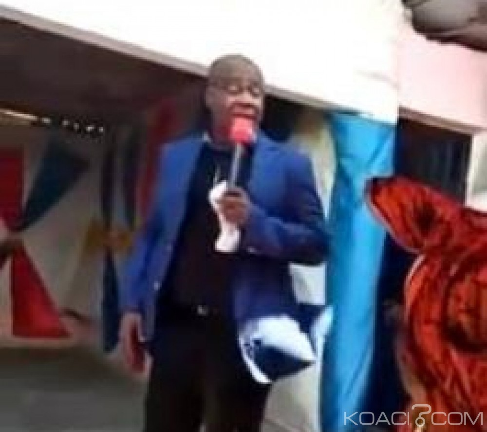 Côte d'Ivoire : Le prophète Dian Irené  arrêté pour troubles à l'ordre public annonce qu'il ne se présentera plus aux audiences