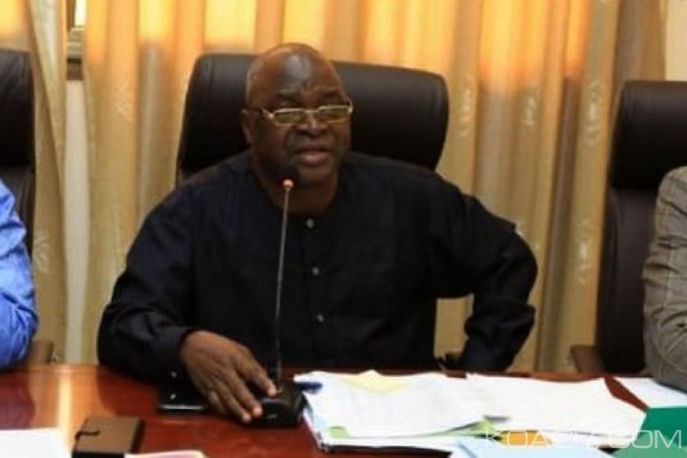 Togo : Législatives, la CENI annonce 12 partis en lice avec 856 candidats, la C14 en marge ?