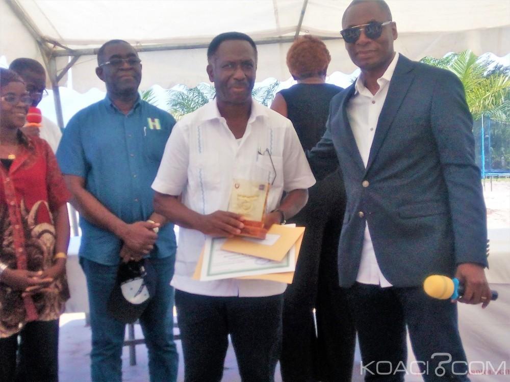 Côte d'Ivoire : Institut de cardiologie d'Abidjan, le Pr Maurice kacou Guikahué célébré pour ses 33 ans de services rendus à la nation