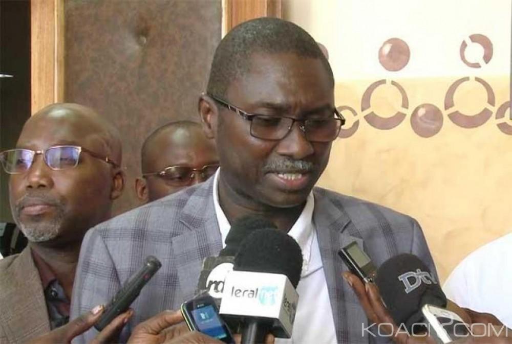Sénégal: Retour de Karim Wade au pays, le ministre de la justice réitère ses avertissements à Wade fils
