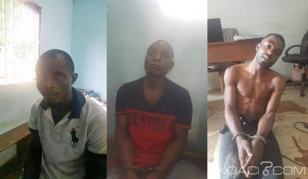 Cameroun :  Les présumés assassins de l'artiste musicien Avenir Ava rattrapés par la police