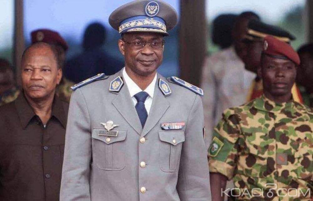 Burkina Faso : Le général Diendéré, cerveau présumé du putsch manqué, nie les faits