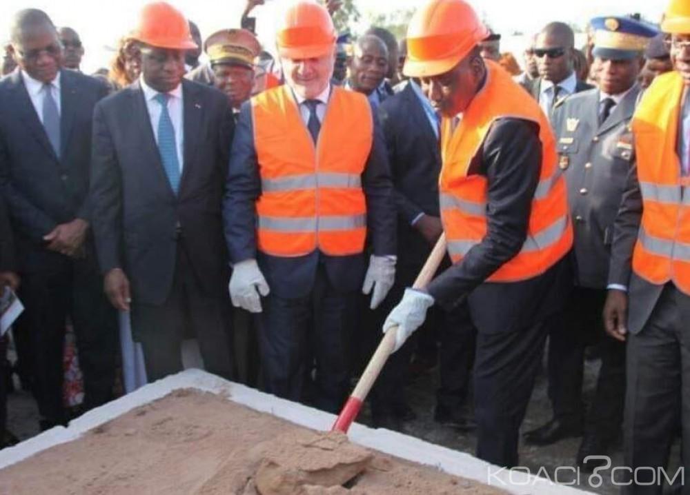 Côte d'Ivoire : Amadou Gon lance les travaux de l'université de San-Pédro vendredi