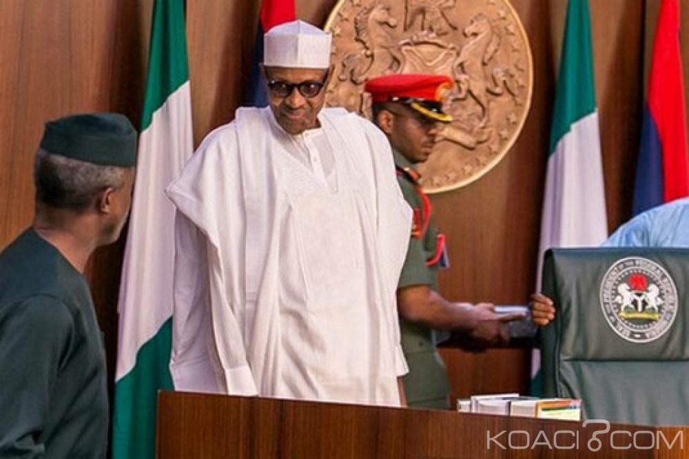 Nigeria : Justice, Buhari donne de la voix aux membres lésés de l'APC