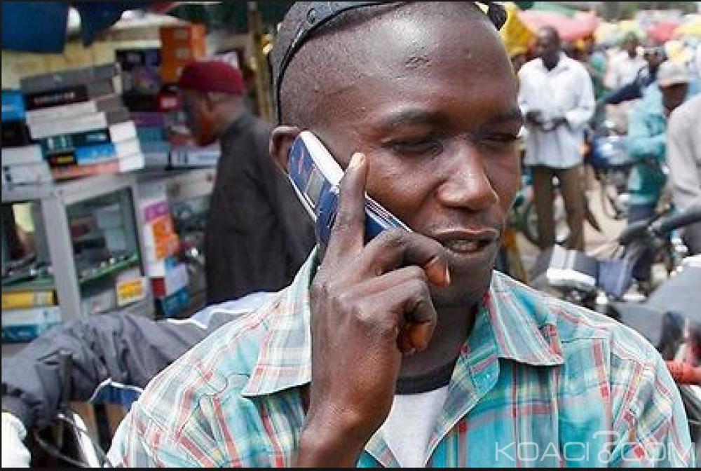 Côte d'ivoire : Mauvaises qualités des réseaux, voici les raisons avancées par les téléphones mobiles, ce qu'envisage l'ARTCI