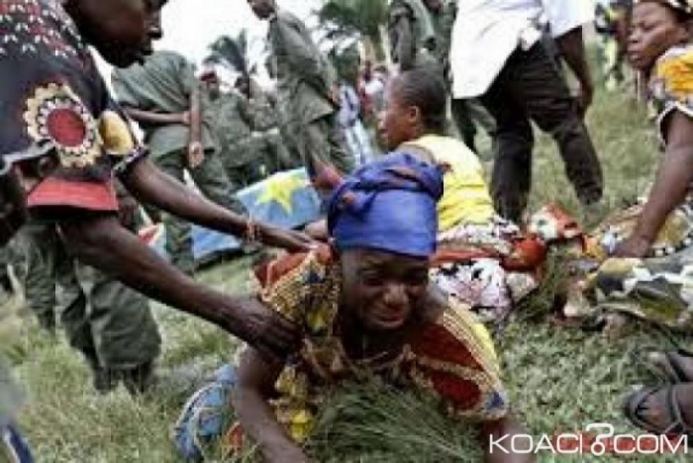 RDC : Deux nouveaux morts dans une attaque de rebelles musulmans à Béni