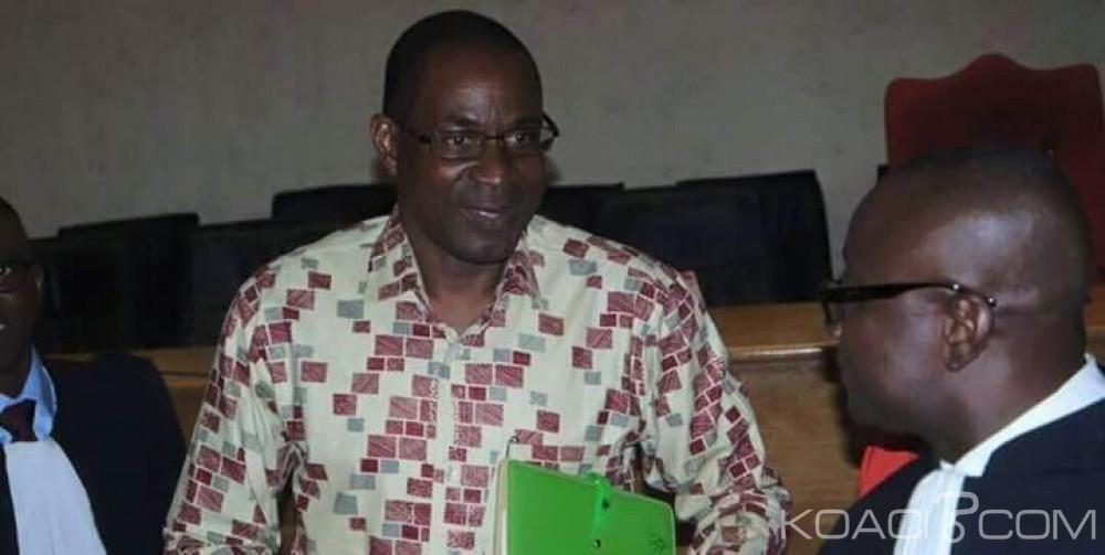 Burkina Faso : Le général Diendéré dit ignorer qui a commandité le coup d'état