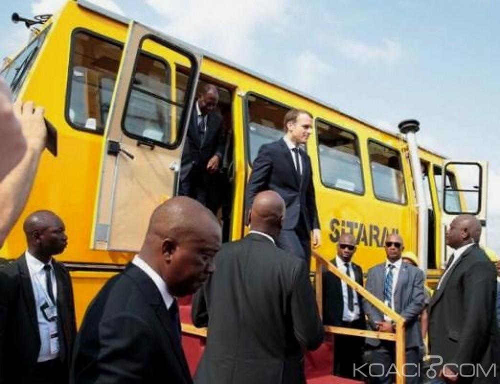 Côte d'Ivoire : Voici comment le métro va révolutionner les transports à Abidjan