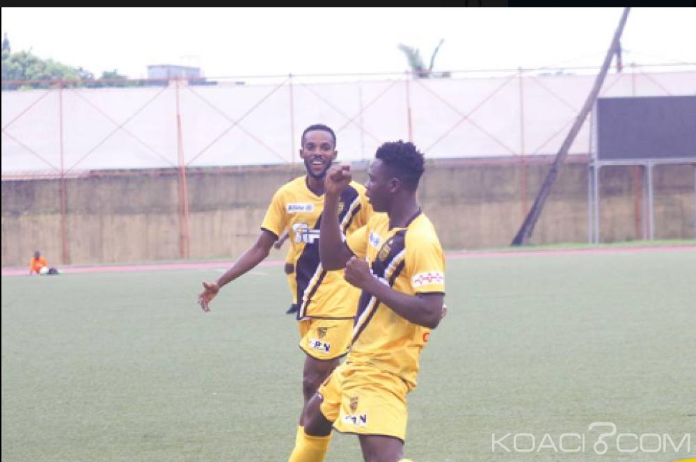 Côte d'Ivoire : Ligue des champions, l'Asec assure le service minimum à Abidjan 1-0 face aux Gabonais du Manga Sport