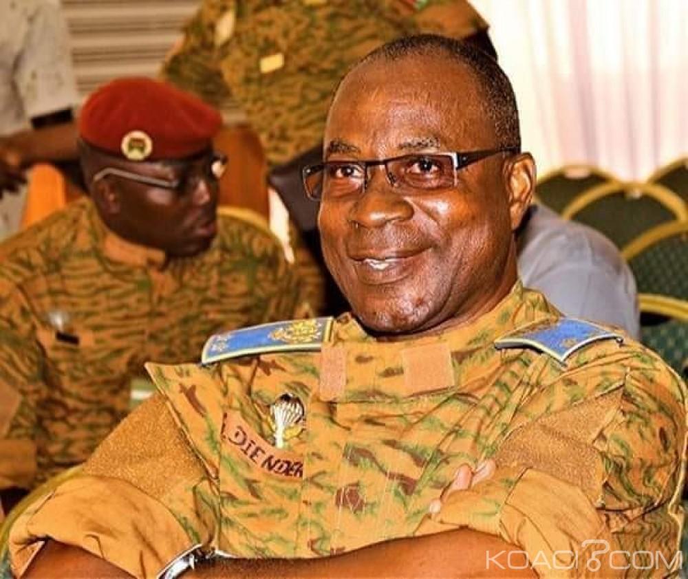 Burkina Faso : Le général Diendere conteste une déclaration de putsch trouvée dans son ordinateur
