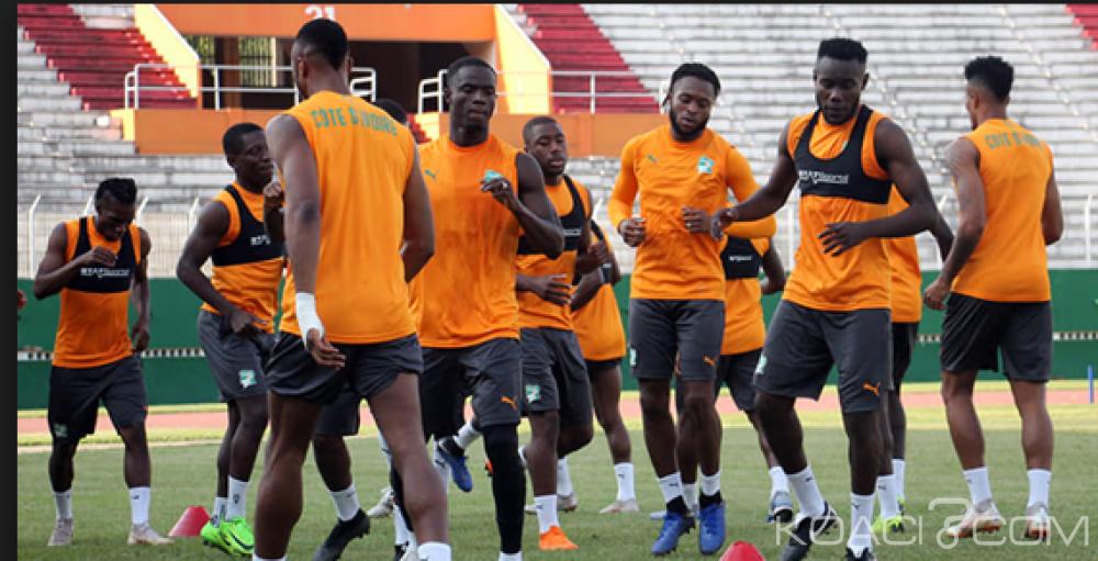 Côte d'Ivoire : Classement FIFA, les éléphants sortent du 10 africains et se classent 65è mondial