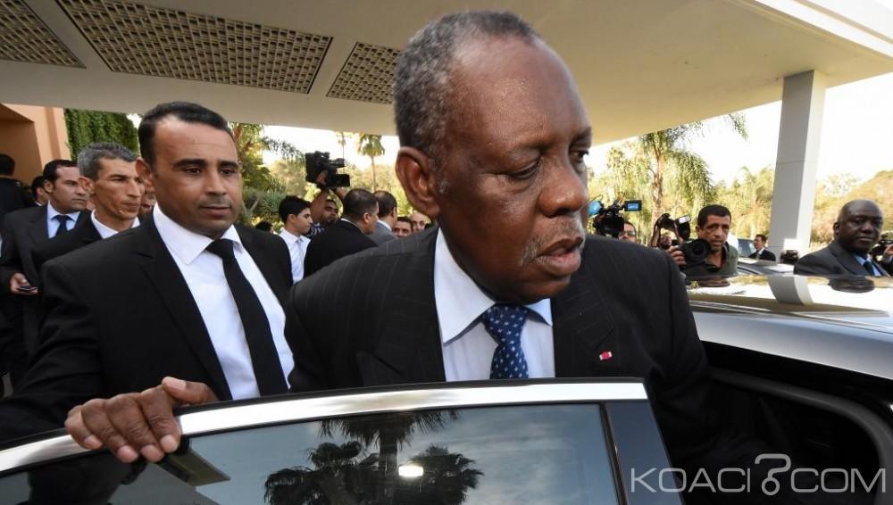 Cameroun-Egypte : Issa Hayatou dénonce un jugement «grotesque» et va faire appel de sa condamnation