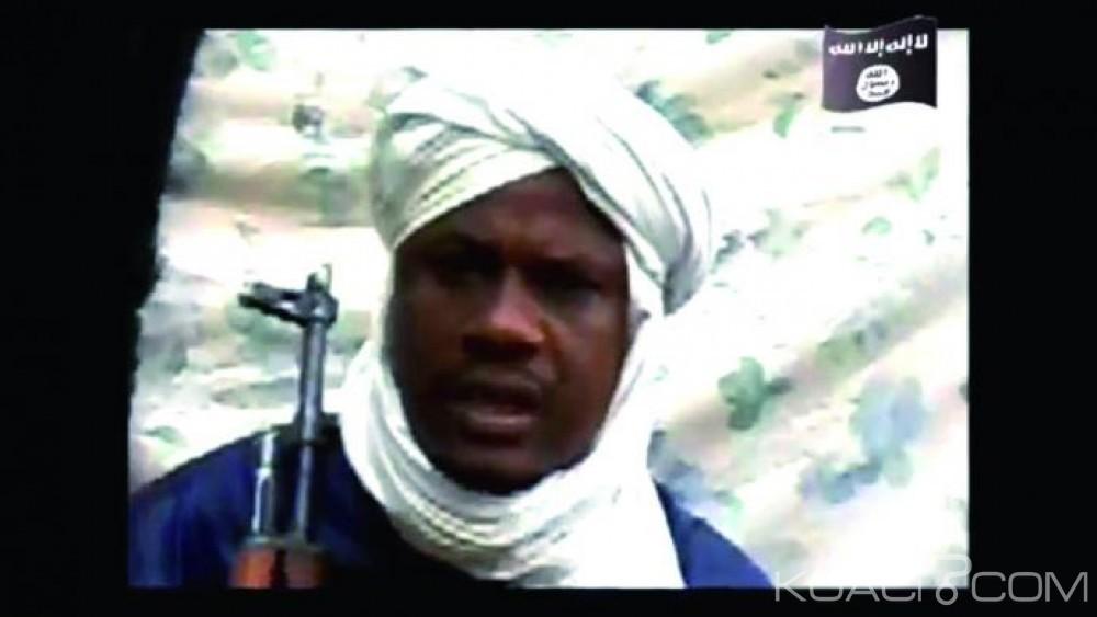 Mali: La mort du prédicateur  radical Amadou  Kouffa confirmée par  la France