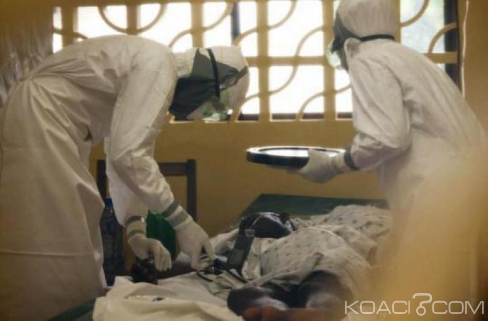 RDC : Ebola dans l'est, le bilan monte à 240 morts en trois mois